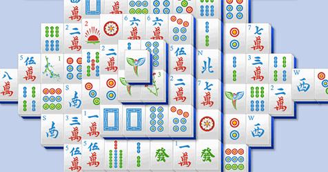 Mahjong Html